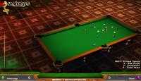 Скриншот №1 для игры Американский бильярд