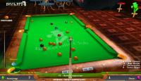 Скриншот №4 для игры Американский бильярд