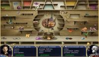 Скриншот №4 для игры Скрытая Магия