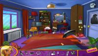 Скриншот №1 для игры Келли Стенфорд. Поворот судьбы