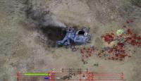 Скриншот №1 для игры Звездный Легион