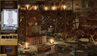 Скриншот №1 для игры Загадка карт Таро