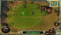 Скриншот №1 для игры Вторжение