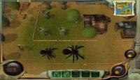 Скриншот №2 для игры Вторжение