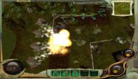 Скриншот №3 для игры Вторжение