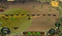 Скриншот №4 для игры Вторжение