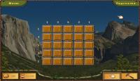 Скриншот №1 для игры Мир Загадок. Животные