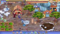 Скриншот №5 для игры FarmCraft2