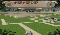 Скриншот №4 для игры Вавилония