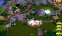 Скриншот №2 для игры Трио: Великое Поселение