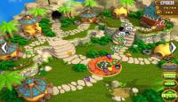 Скриншот №3 для игры Трио: Великое Поселение