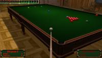 Скриншот №2 для игры Бильярд