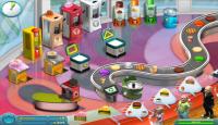 Скриншот №2 для игры Кекс шоп 2