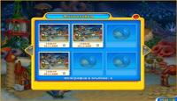Скриншот №2 для игры Фишдом. Зимние каникулы