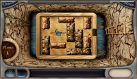Скриншот №1 для игры Анжела Янг 2. Побег из страны снов