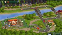 Скриншот №1 для игры Невероятный Экспресс