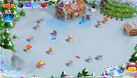 Скриншот №2 для игры Новогодний переполох