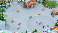 Скриншот №3 для игры Новогодний переполох