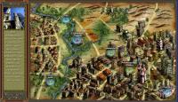 Скриншот №1 для игры Дарья. Загадочное путешествие