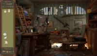 Скриншот №2 для игры Дарья. Загадочное путешествие