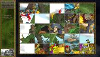 Скриншот №2 для игры Дарья. Тайна Карибского моря