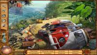 Скриншот №3 для игры Путешествие Кассандры 2
