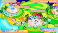 Скриншот №1 для игры Аптечный переполох