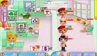 Скриншот №4 для игры Аптечный переполох