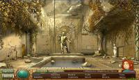 Скриншот №1 для игры Саманта Свифт. Утерянные розы Афины