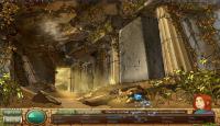 Скриншот №2 для игры Саманта Свифт. Утерянные розы Афины