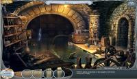 Скриншот №1 для игры Легенды 3. В погоне за призраком