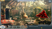 Скриншот №4 для игры Легенды 3. В погоне за призраком