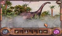 Скриншот №1 для игры Зеленая Луна