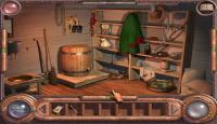 Скриншот №2 для игры Зеленая Луна