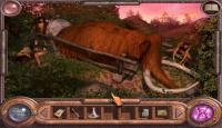 Скриншот №3 для игры Зеленая Луна