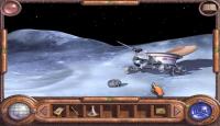 Скриншот №4 для игры Зеленая Луна