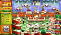 Скриншот №2 для игры Бургер Мания