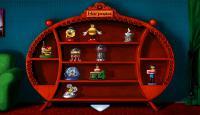 Скриншот №4 для игры Бургер Мания