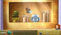 Скриншот №2 для игры Саманта Свифт. Тайна золотого прикосновения