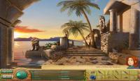 Скриншот №4 для игры Саманта Свифт. Тайна золотого прикосновения