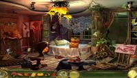 Скриншот №1 для игры Зазеркалье