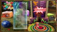 Скриншот №3 для игры Зазеркалье