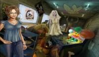 Скриншот №4 для игры Зазеркалье