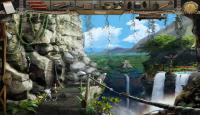 Скриншот №2 для игры Остров. Тайна медальона