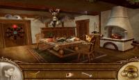 Скриншот №1 для игры Доминик Крэйн. Загадка снов