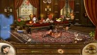 Скриншот №2 для игры Доминик Крэйн. Загадка снов