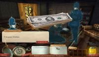 Скриншот №1 для игры Тайны прошлого. Эдгар Аллан По