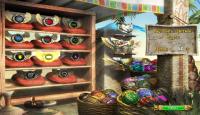 Скриншот №2 для игры Луксор 3