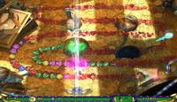 Скриншот №3 для игры Луксор 3