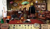 Скриншот №2 для игры Детективное агентство